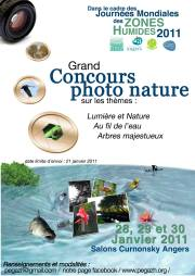 concours photo 2011